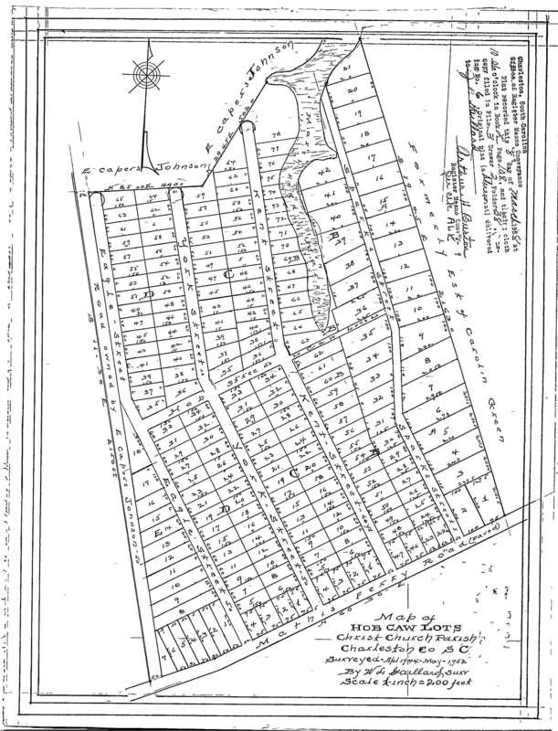 1958 Greenhill Plat