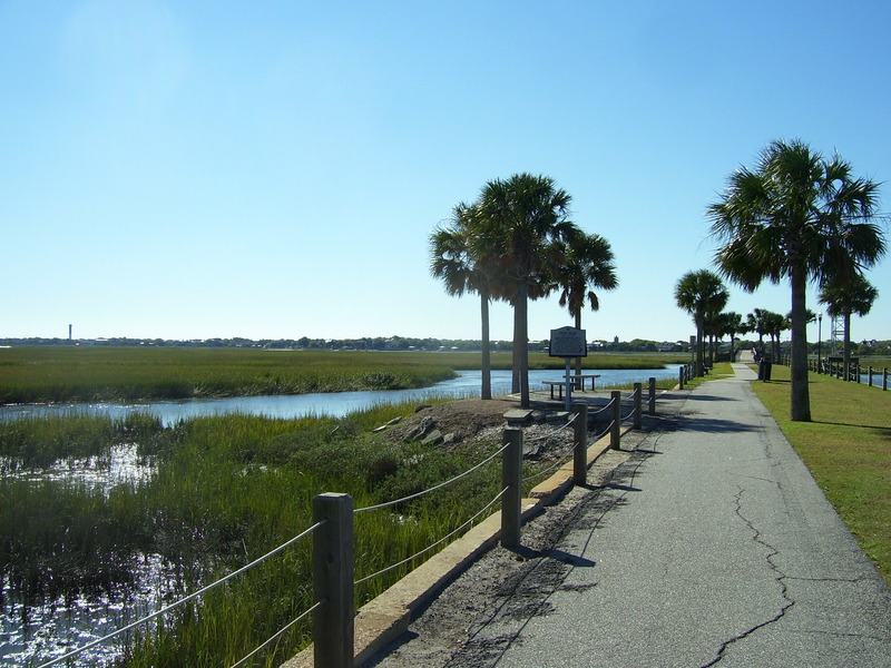 Cove Inlet
