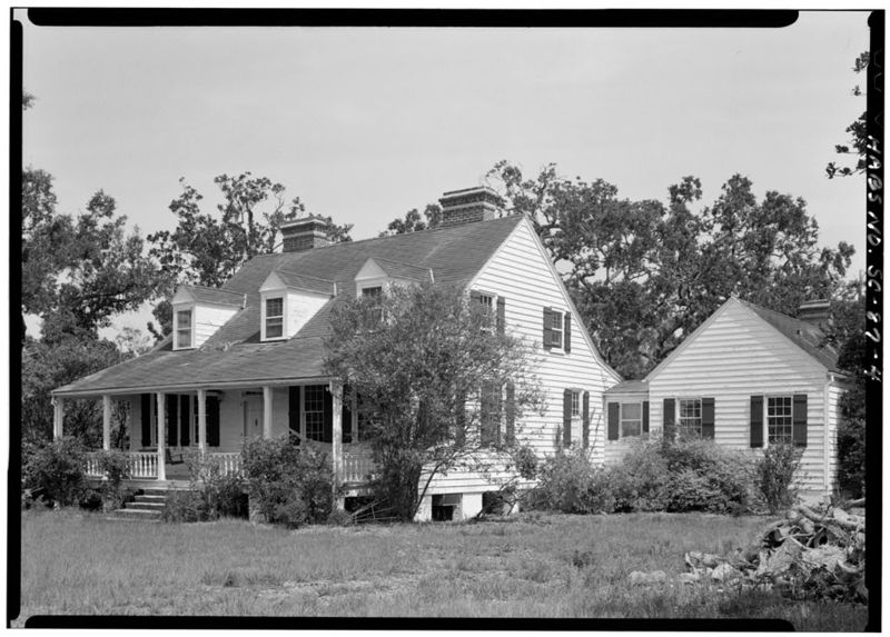 Pinckney House 1940