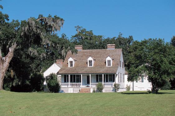 Pinckney House