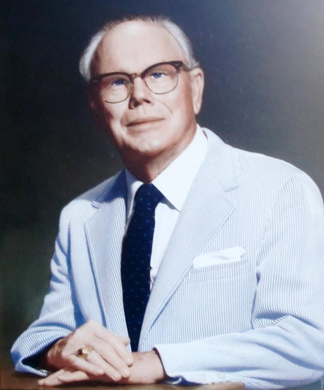 Mayor Francis F. Coleman