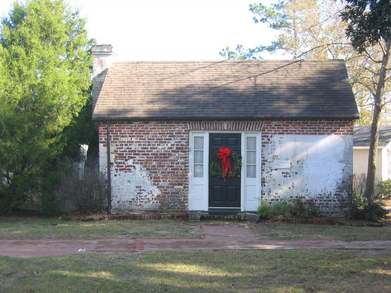 Christ Church Parish House