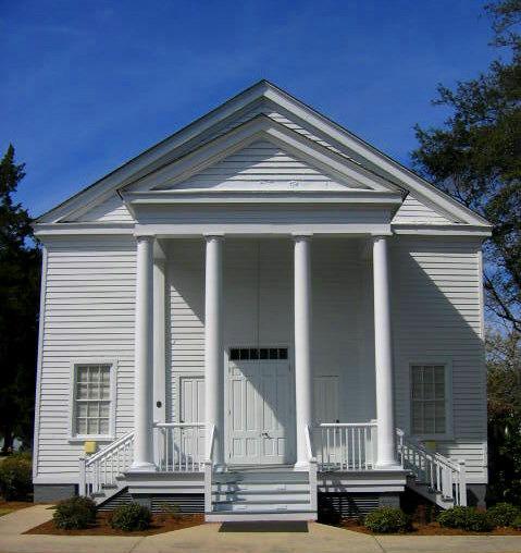 Mount Pleasant Presbyterian Church